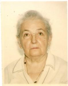 Butnaru Alexandrina